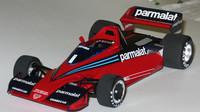 Také Parmalat patří do výčtu problematických míst F1