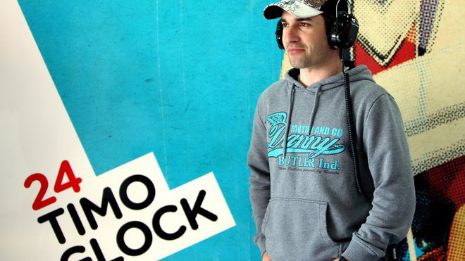 Glock, Timo