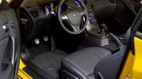 Genesis coupé