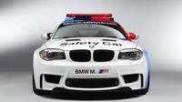 1 M Safety car