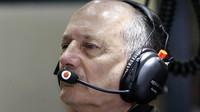 McLaren řeší otázku, kdo nahradí Rona Dennise