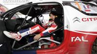 Citroën: Loeb má stále chuť jezdit soutěže, na Korzice ale nepojede - anotační foto