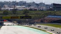 Vozy F1 se v listopadu do Istanbul Parku vrátí