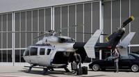 EC135 Mercedes