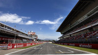GP Španělska (Barcelona)