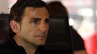 Pedro se vrací i k méně příjemným chvílím u McLarenu