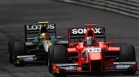 Další mladí Němci do Formule 1? Možná Beckmann, Zendeli nebo Flörschová - anotační foto