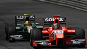 Další mladí Němci do Formule 1? Možná Beckmann, Zendeli nebo Flörschová - anotační obrázek