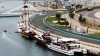 FIA ve Valencii o 70 metrů prodlužuje první DRS zónu, druhou odstraňuje (aktualizace) - anotační foto