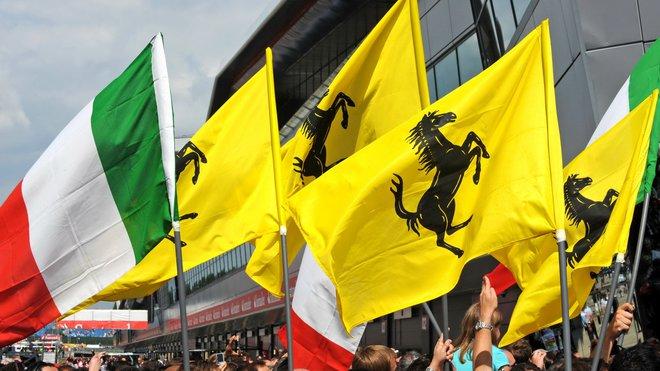 Ferrari má plán na posílení svého vlivu v F1
