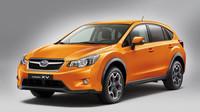 Subaru XV má pět hvězd u Euro NCAP