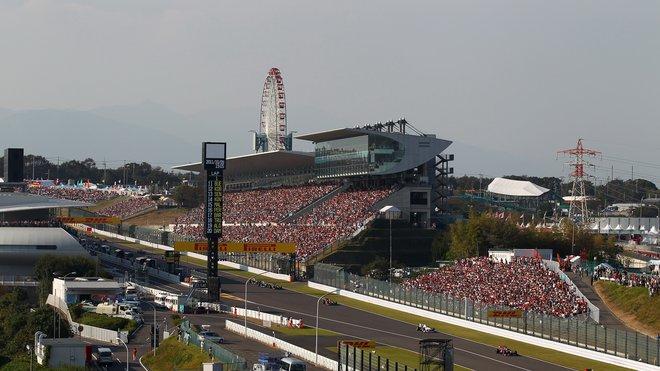 Zatím se pořadatelé Grand Prix a diváci nemusí bát změn v samotném programu