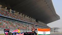 Buddh International Circuit v době závodní slávy