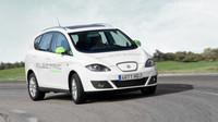 Altea XL Electric Ecomotive