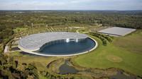 Továrna McLarenu v britském Wokingu