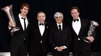 Malí velcí muži v boji o osud F1. Kdo bude mít navrch?