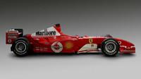Nápis Marlboro na vozech Ferrari už neuvidíte, ale spojenectví trvá nadále