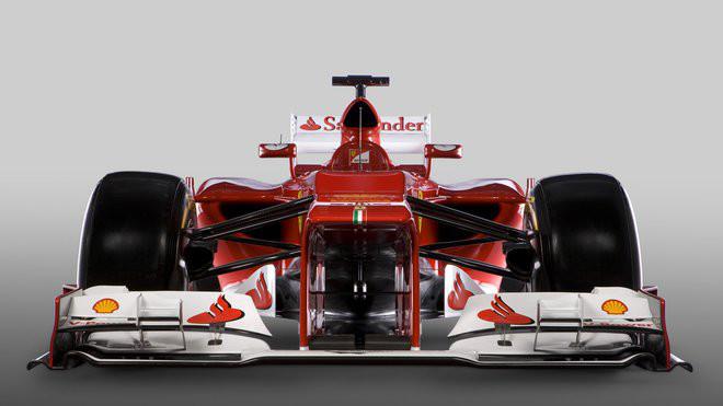 Domenicali: Nové Ferrari se od toho loňského moc neliší - anotačné foto