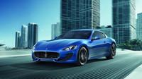 Maserati GranTurismo Sport - naostřený trojzubec