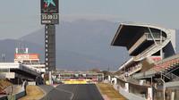 ŽIVĚ: Testování v Barceloně začíná - Hamilton pokračuje tam, kde loni skončil + VIDEO - anotační foto