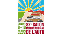 Autosalon Ženeva