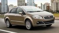Fiat Linea dostal malý facelift