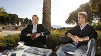 Co si myslí Mika Häkkinen o vývoji šampionátu? - anotační foto