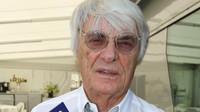 Ecclestone by přivítal di Montezemola