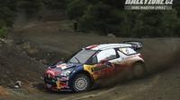 Loeb, Sébastien - Elena, Daniel