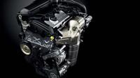 Ilustrační foto (Motor 1.6 THP)
