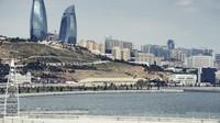 Co přinese nový okruh v Baku? - anotační foto