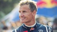 Coulthard: Mercedes by musel udělat zásadní chybu, aby byl dostižen - anotační foto