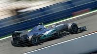 Nerychelší kolo Velké ceny Evropy předvedl Rosberg - anotační foto