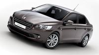 Peugeot 301 - nové snímky a informace - anotační obrázek