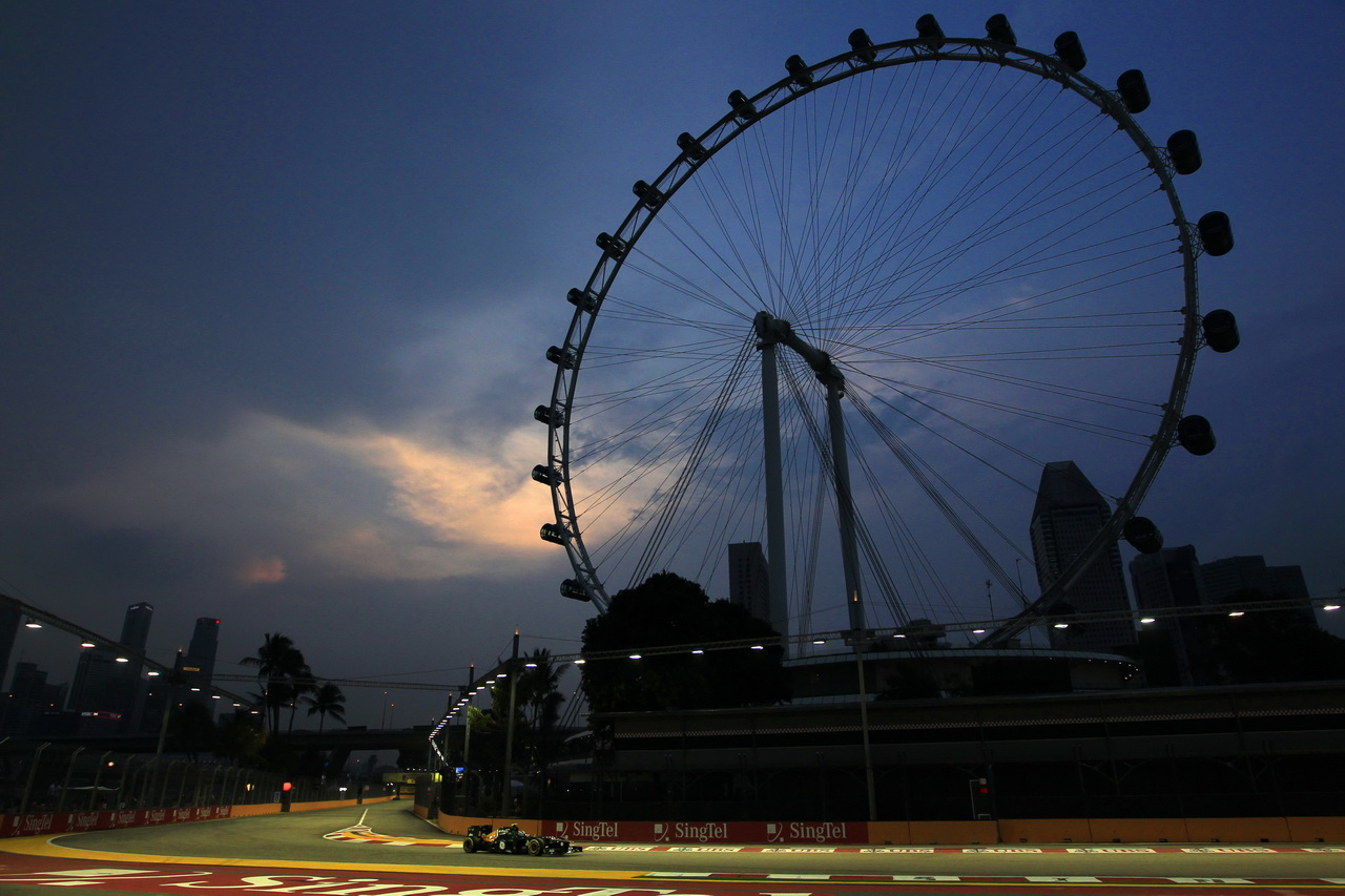 Chystá se nová éra Formule 1, proto se zamysleme, jakým směrem se bude ubírat - anotační foto