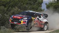 Citroën v minulosti s Red Bullem již spolupracoval