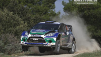 Solberg, Petter	- Patterson, Chris