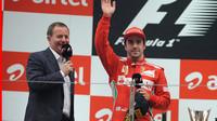 Brundle o Alonsovi: V sezoně 2021 se chce vrátit do F1 - anotační foto