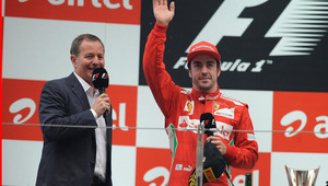 Brundle o Alonsovi: V sezoně 2021 se chce vrátit do F1 - anotační obrázek