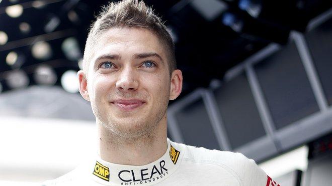 Edoardo Mortara před sezonou přešel od Audi k Mercedesu