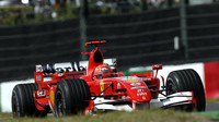 """Michael Schumacher dostane cenu za """"životní dílo"""" - anotační foto"""