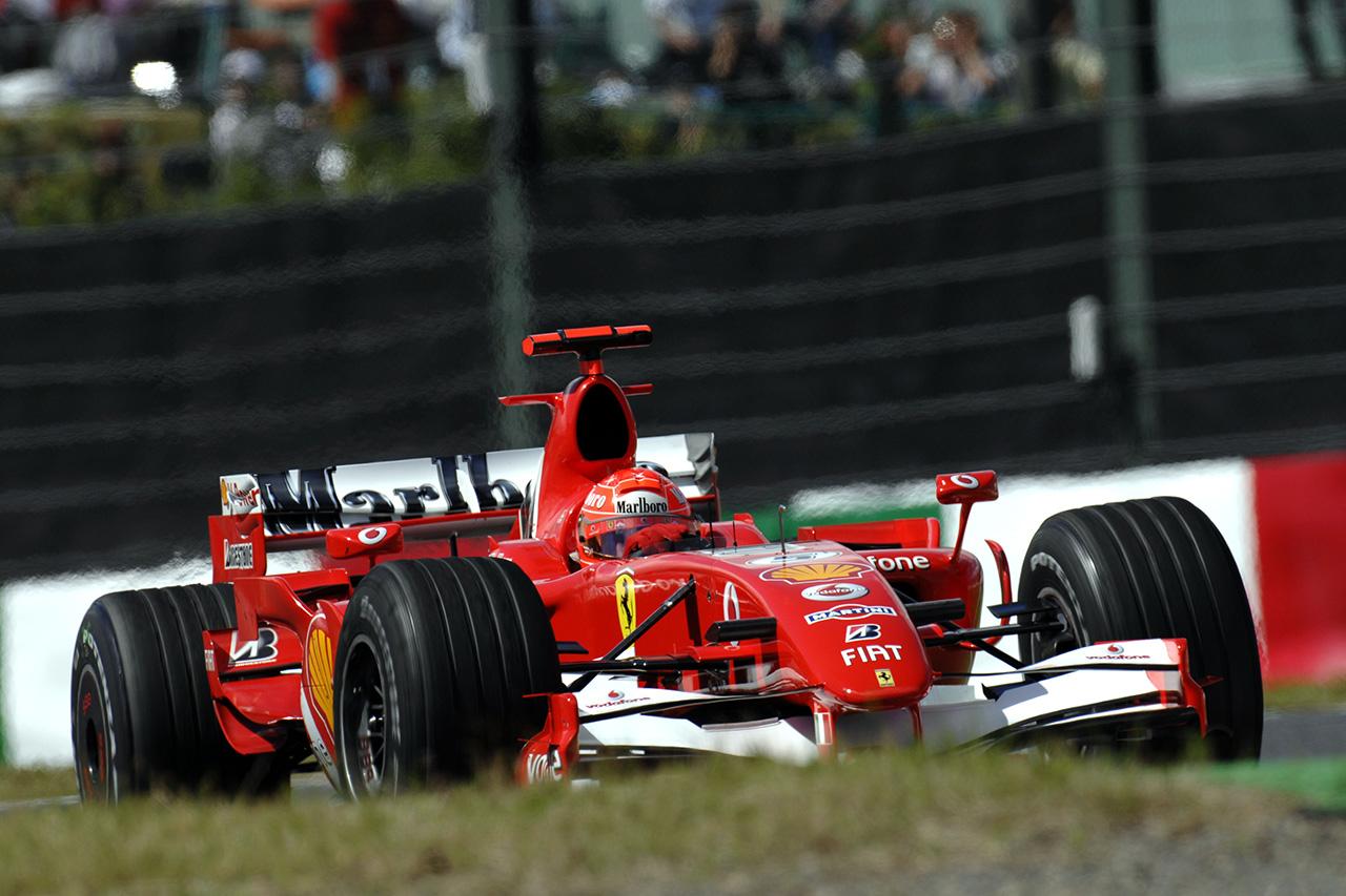 Michael Schumacher dostane cenu za
