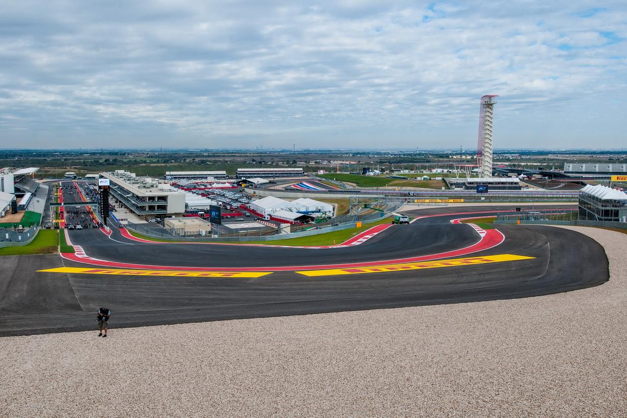Proč F1 nekvete v USA pšenka a co je příčinou vysvětluje hvězda NASCAR - anotační foto