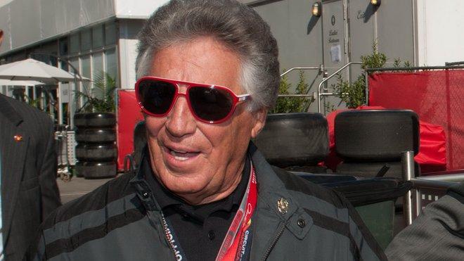 Andretti, Mario