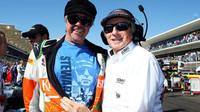 Jackie Stewart se staví na stranu obhájců Halo