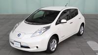 Nová baterie pro první generaci elektrovozu Nissan Leaf? Připravte si 600 000 Kč - anotační foto