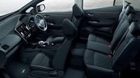 Nissan Leaf nabídl elektrický pohon v klasickém balení malého hatchbacku