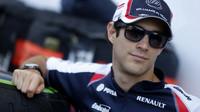 Bruno Senna plně souhlasí s prohlášením GPDA
