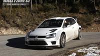 Test před Korsikou neproběhl tak, jak si u VW přáli