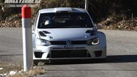 Volkswagen jako první testuje novinky pro rok 2017